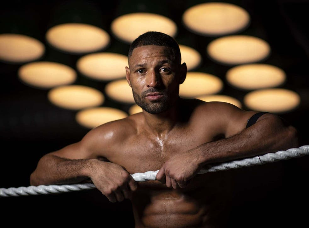 Kell Brook knows the importance of his return bout against Mark DeLuca