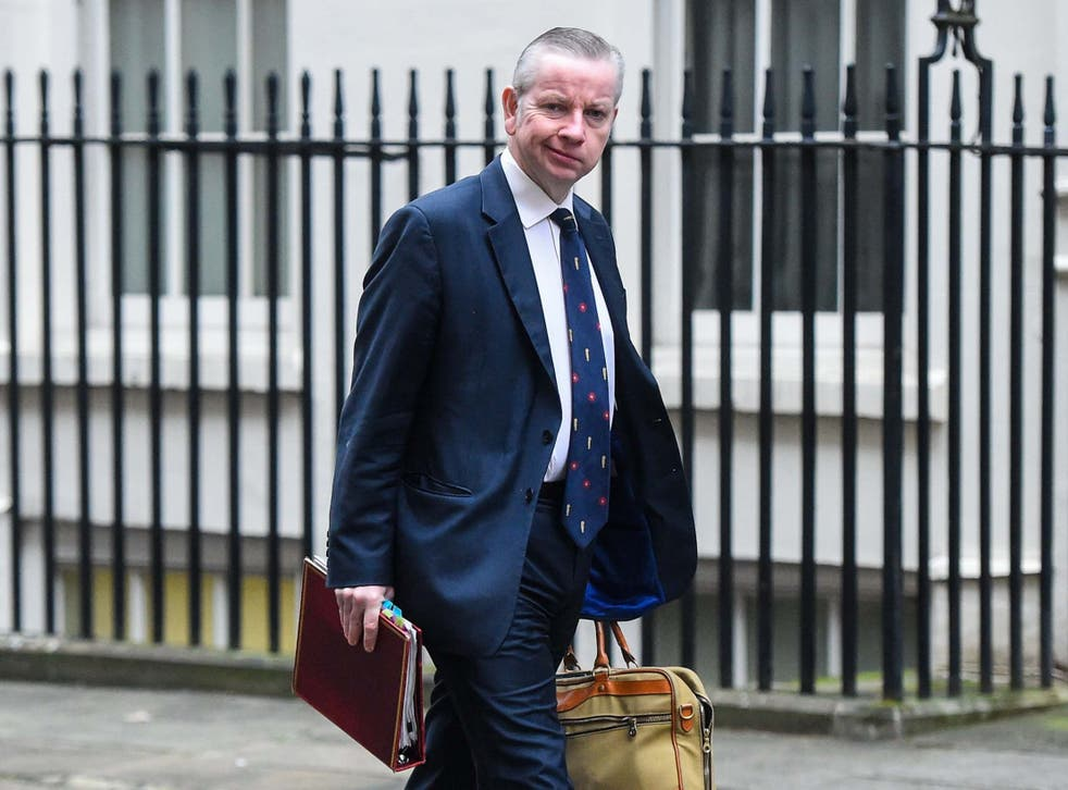 Second opinion: the Cabinet Office minister has undergone a Damascene conversion over the value of specialist knowledge