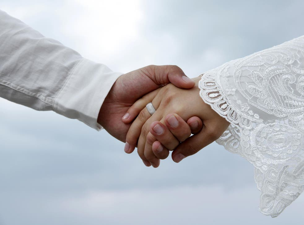 Campaigners have raised concerns about families selling their daughters into marriage