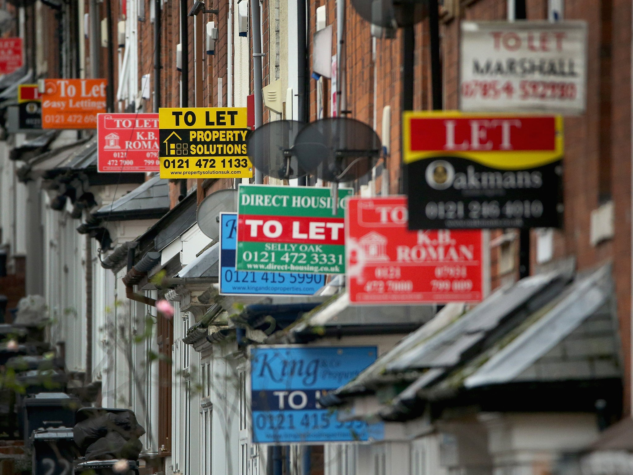 Renters put saving for a home on the back burner