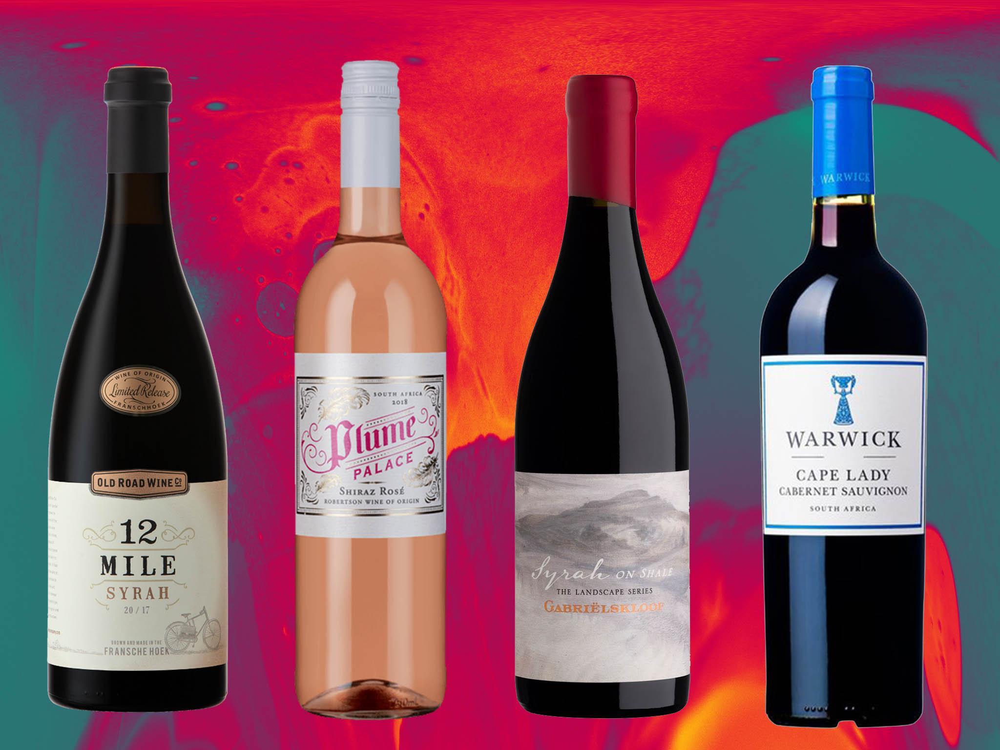 Cabernet Sauvignon Glass of Red Wine