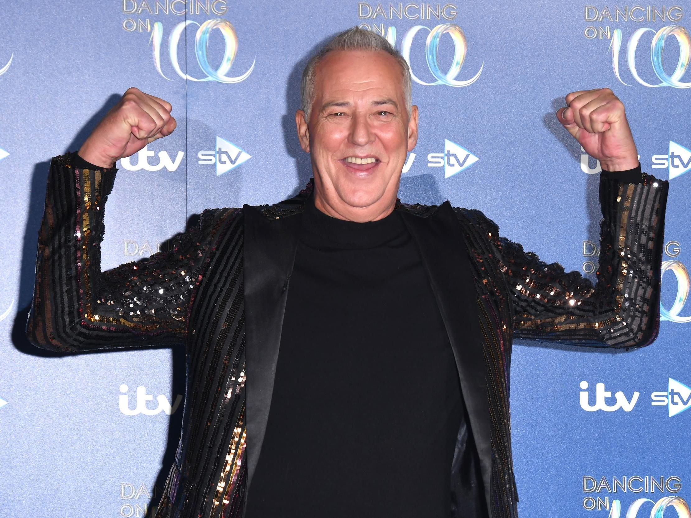 Michael Barrymore and the unsolved swimming pool death of Stuart Lubbock