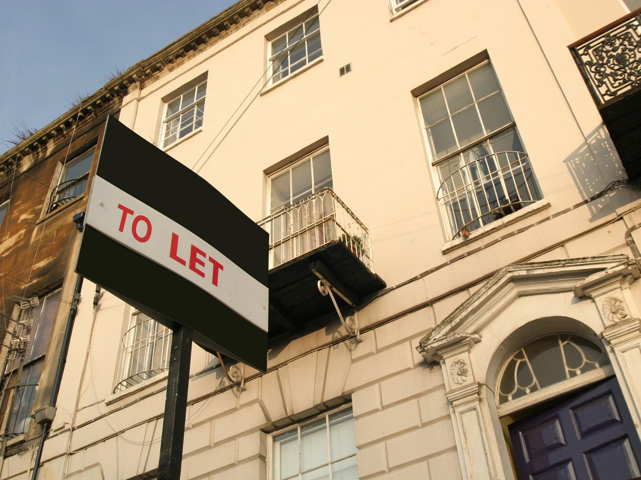 Landlords 'risking lives of tenants