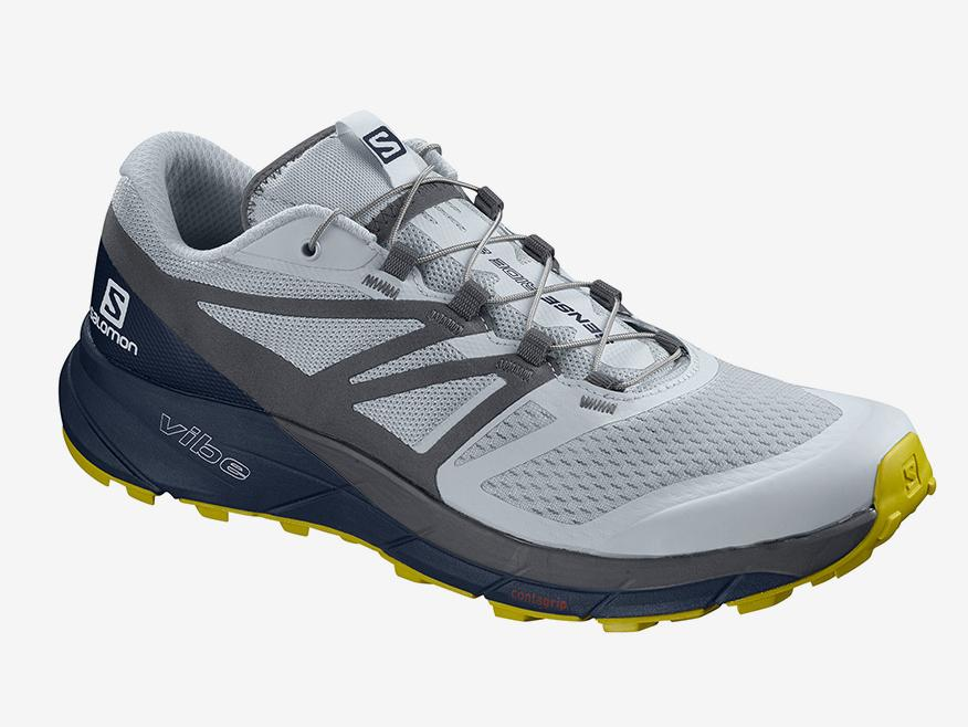 Best men's trail running shoes for
