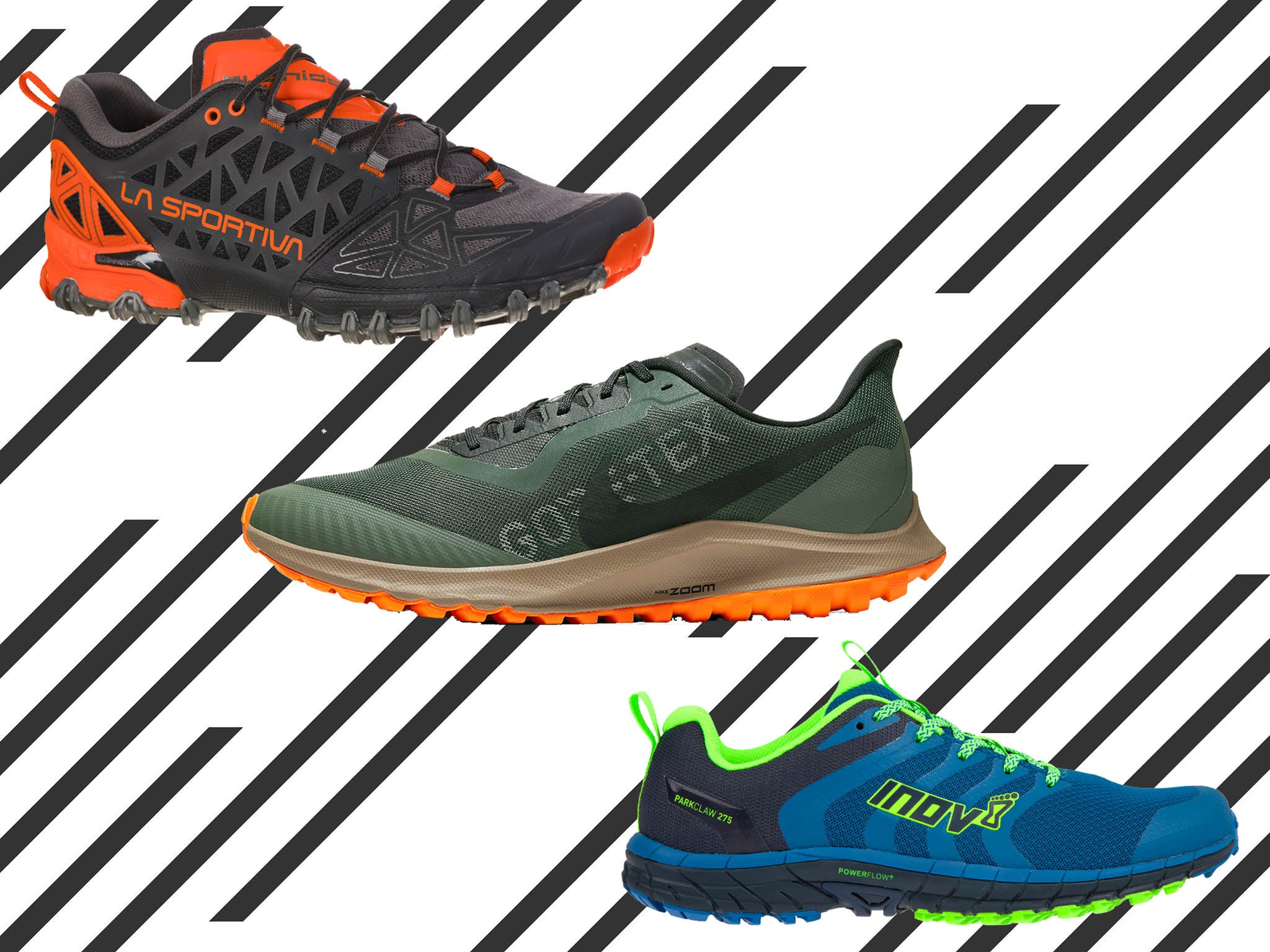 11 Best Men's Running Trainers images