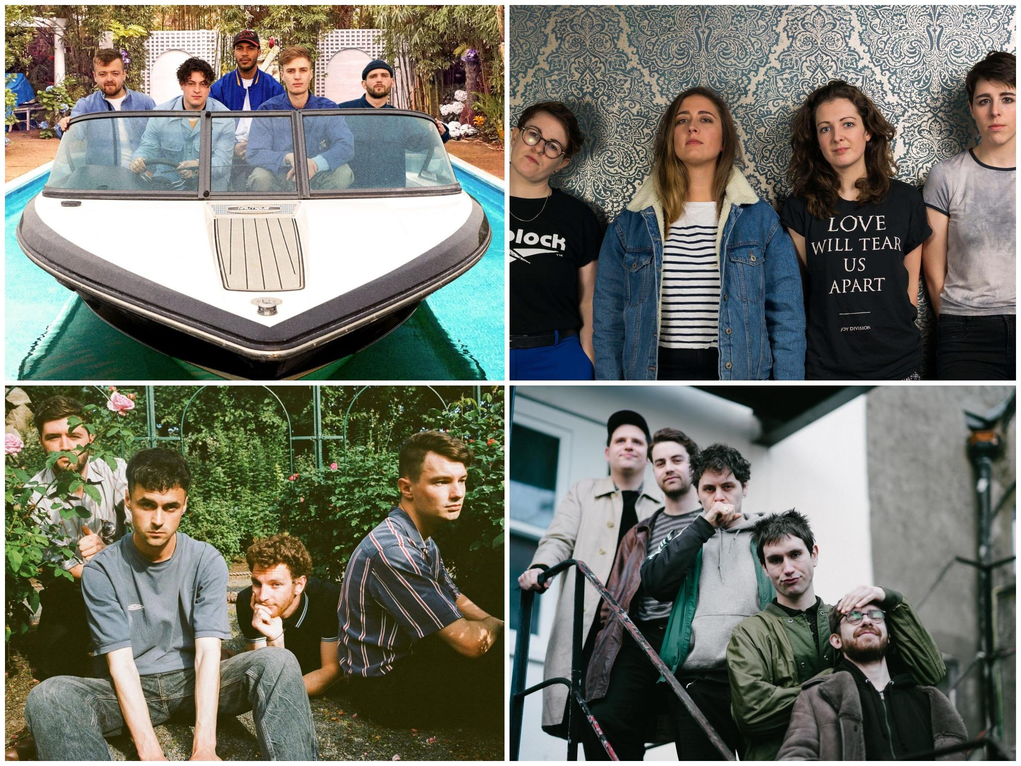 15 bands you should listen to in 2020