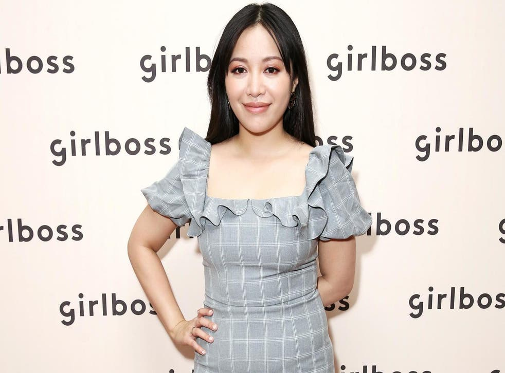Michelle Phan speaks out against xenophobic abuse amid coronavirus concerns (Getty)