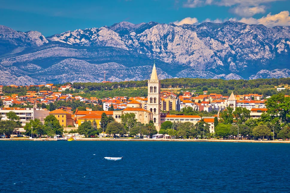 Zadar city guide: Where to eat, drink, shop and stay in Croatia's coastal gem