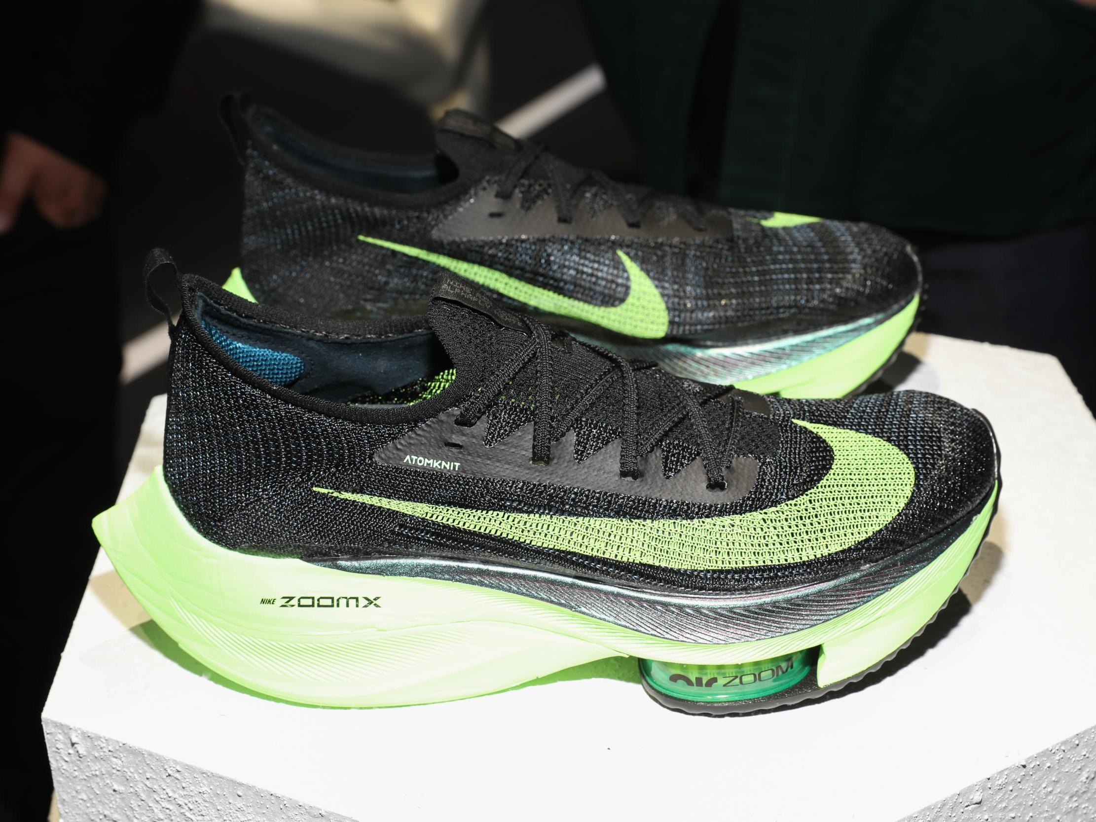 Nike launch Alphafly running shoes to mass market that ...