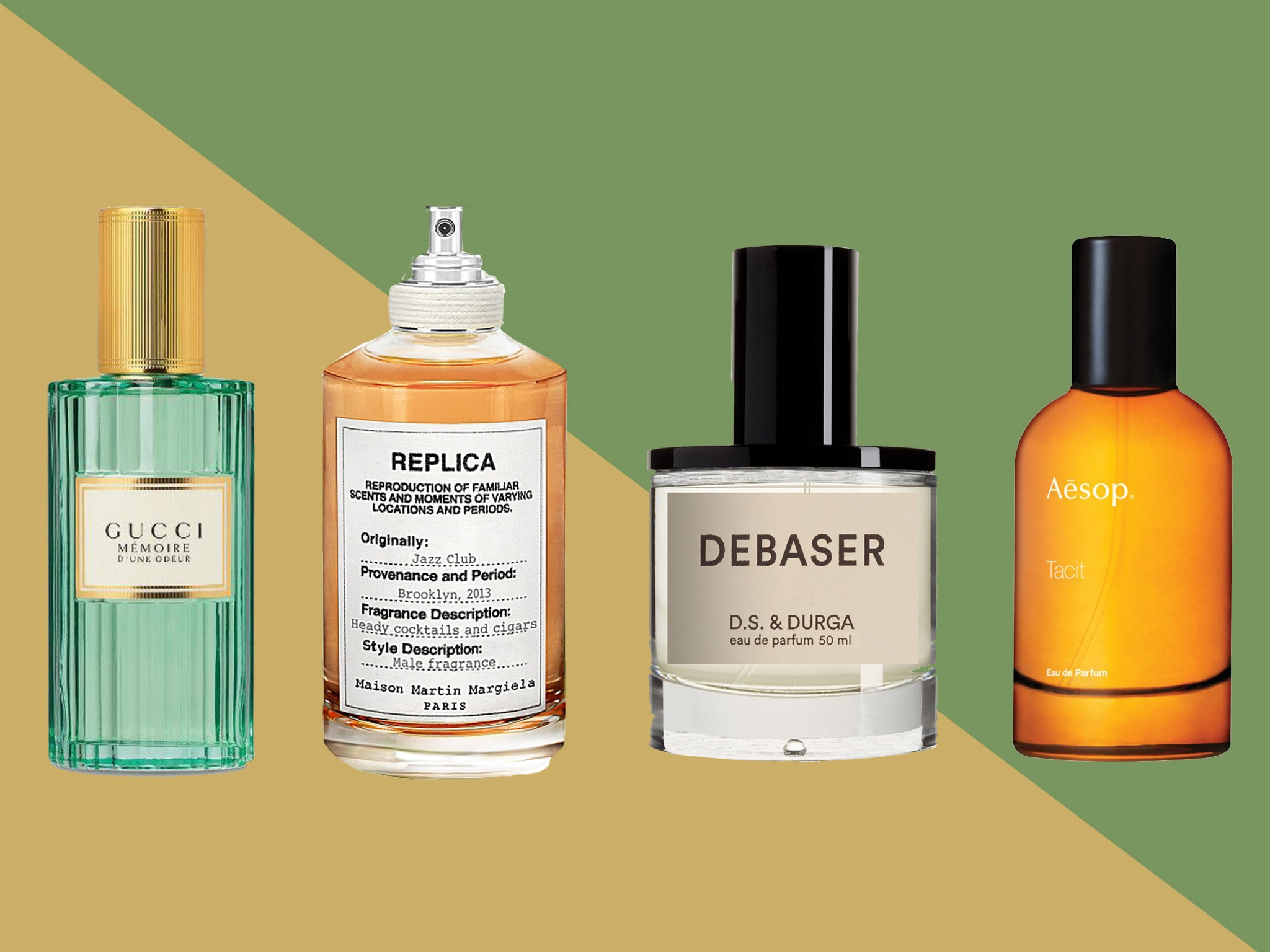 Best Unisex Perfumes That Smell So Good You Won T Want To Share The Independent