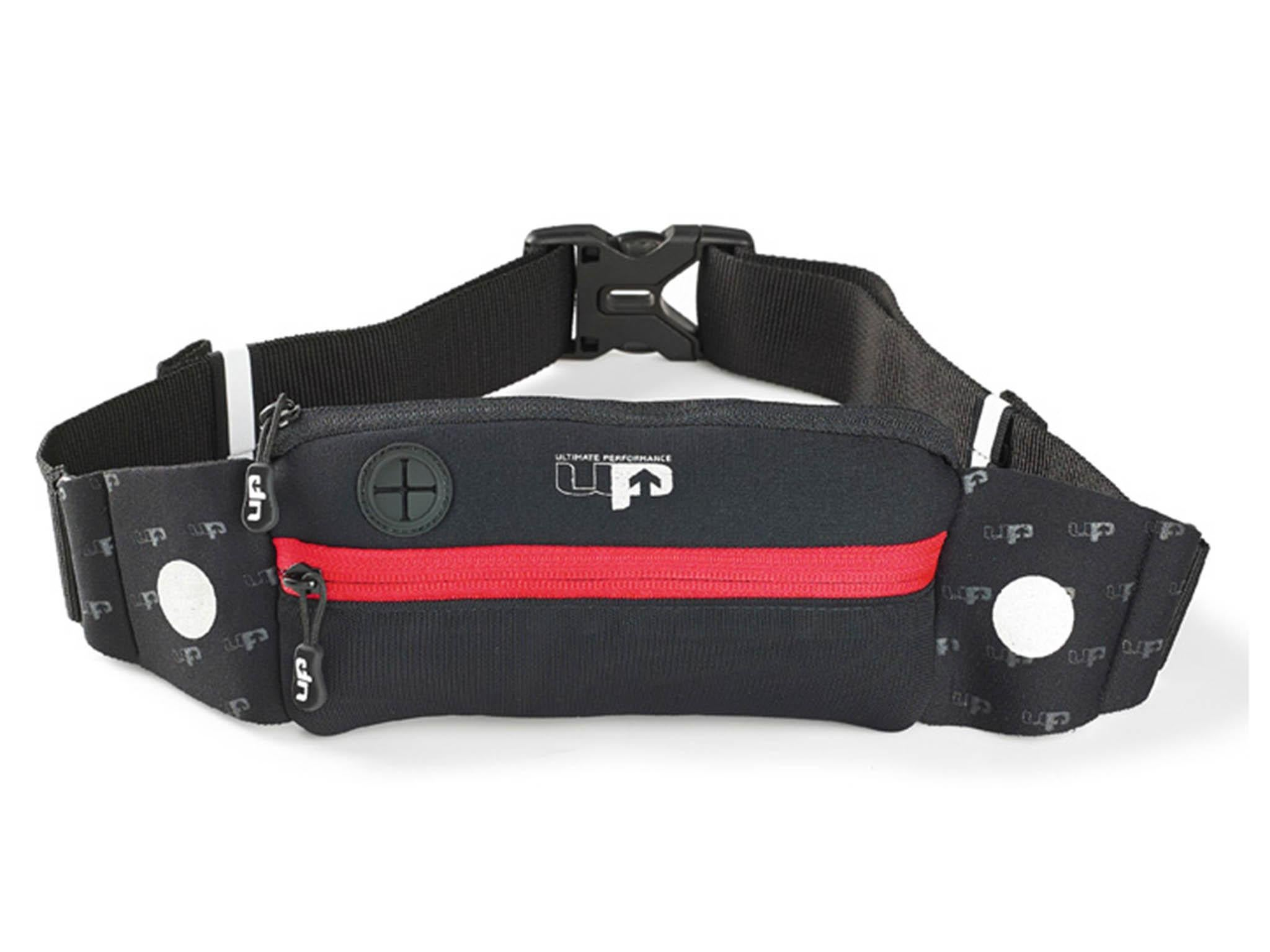 COFFEE HOUSE Running Belt Fanny Pack