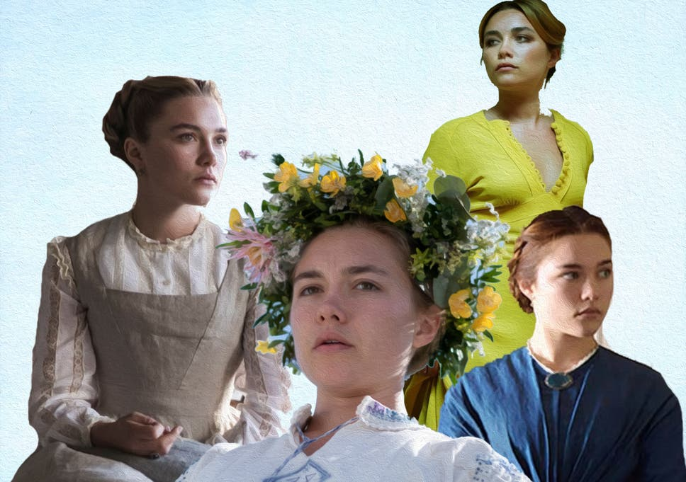 Florence Pugh The Movie Star Who Makes Relatable Look Easy