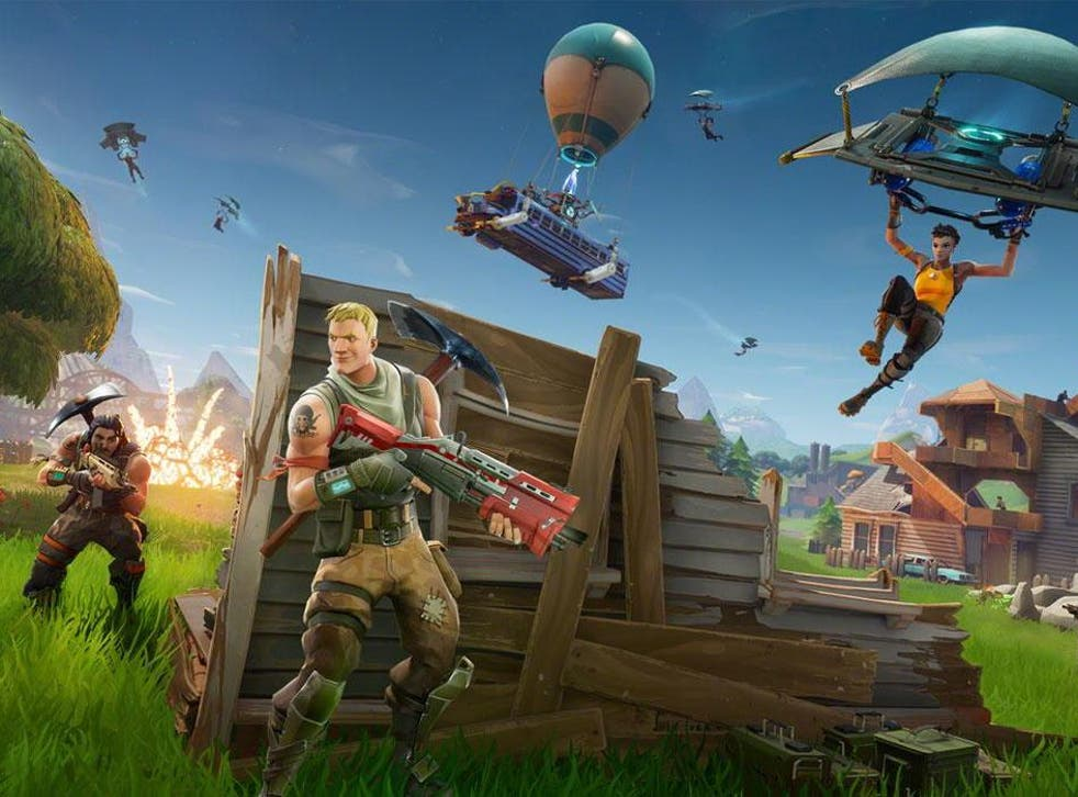 How Does My Xbox Friend Add Me On Pc Fortnite Houseparty Friends Can Now Stream Fortnite Games As Epic Brings Its Platforms Together The Independent