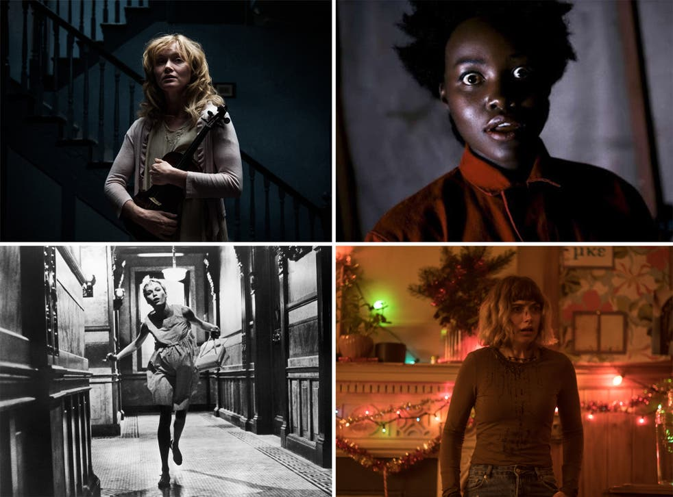The tension within the horror genre is both progressive and backwards
