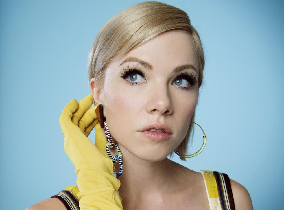 Carly Rae Jepsen Even I Was Sick Of Hearing Myself On The Radio The Independent The Independent