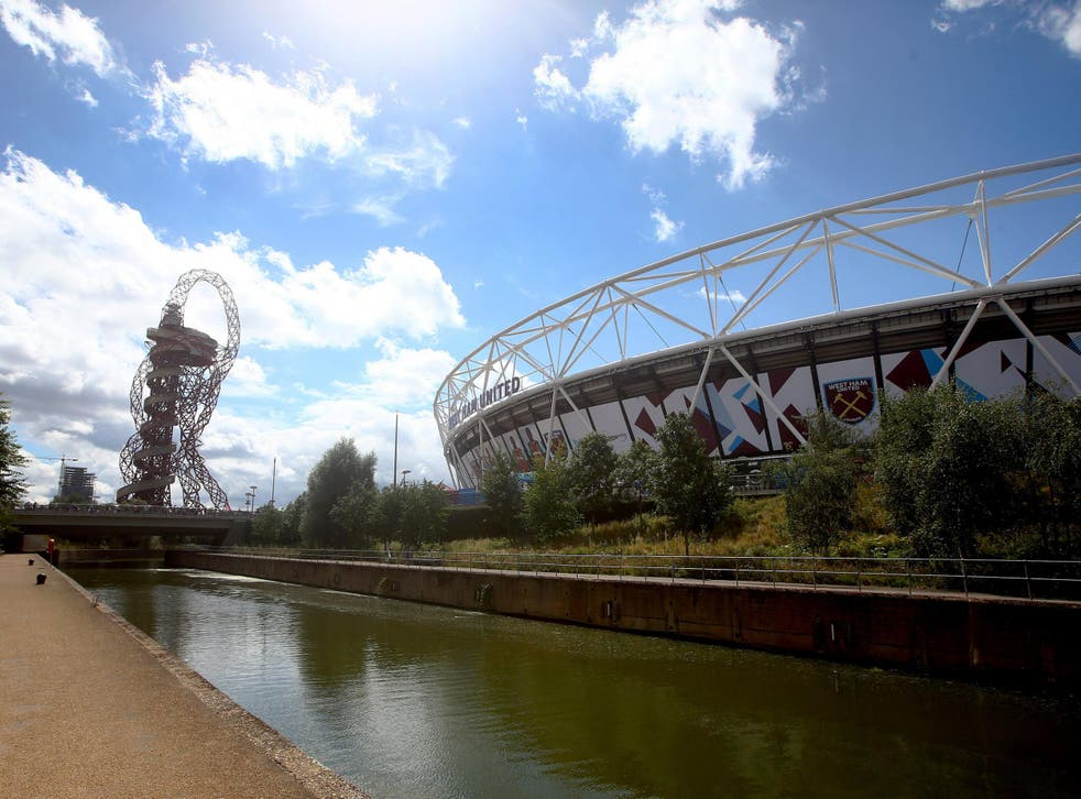 The move to Stratford was a watershed in West Ham's history