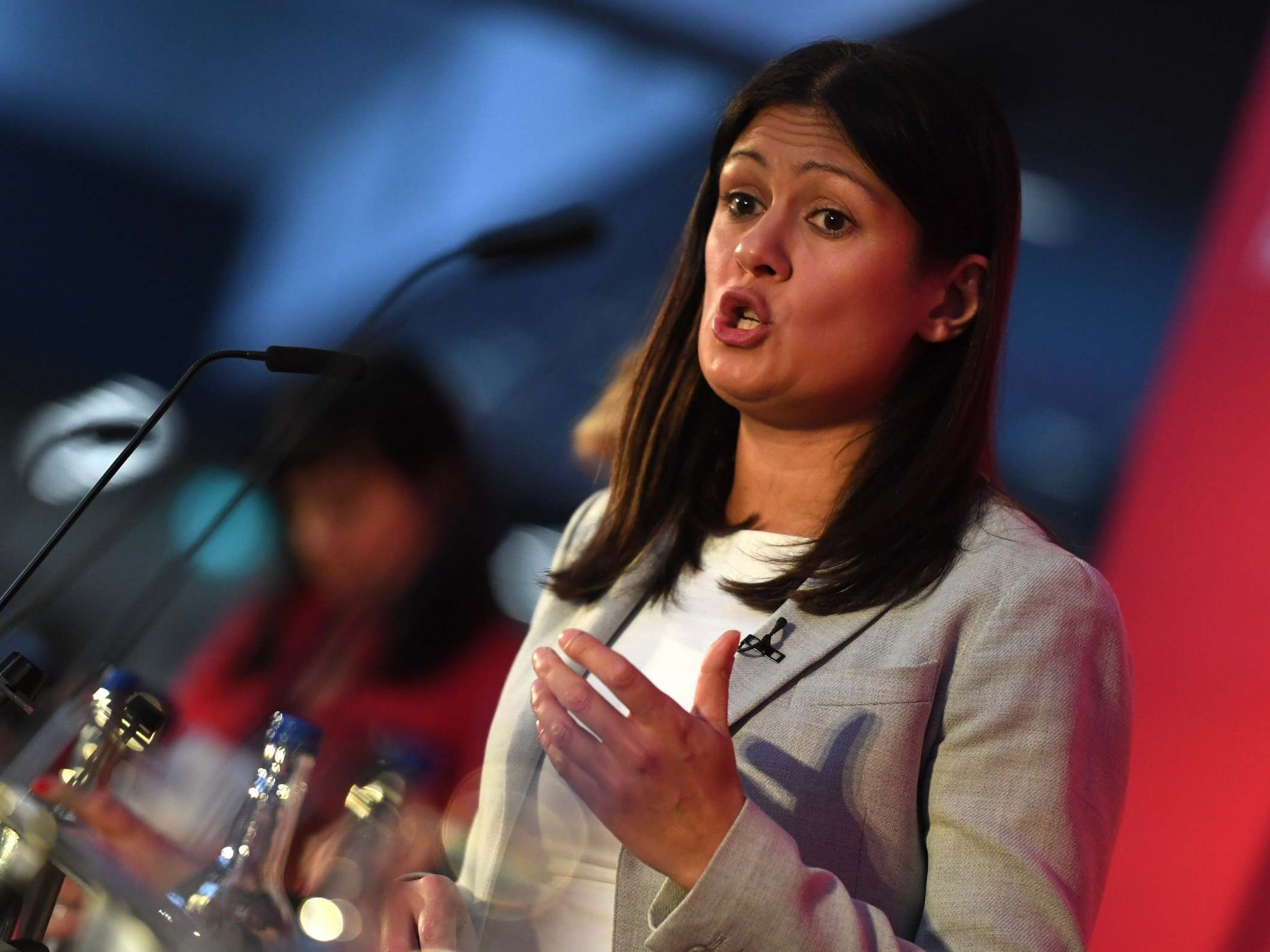Labour must stop treating its voters as 'irrational or racist' if party wants to regain power, Lisa Nandy says