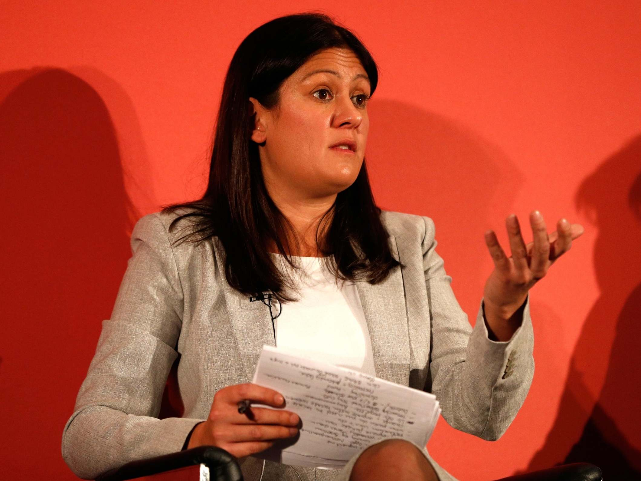 Lisa Nandy: Labour has ignored voters concerns on immigration – as leader, I will have the courage to listen