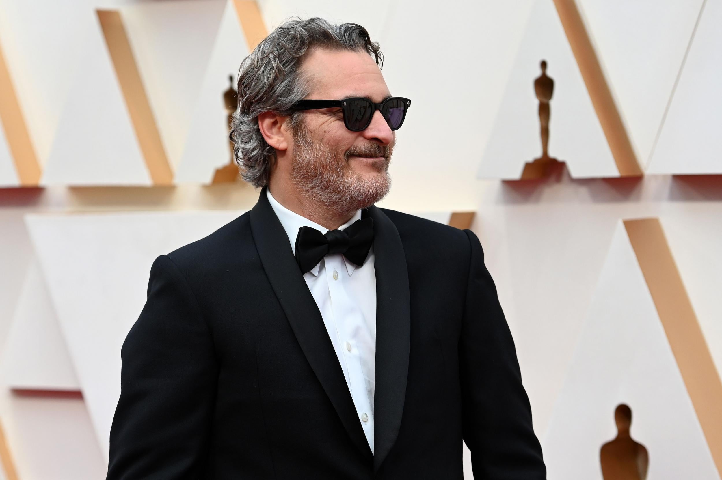 Joaquin Phoenix to produce new film about animal sentience