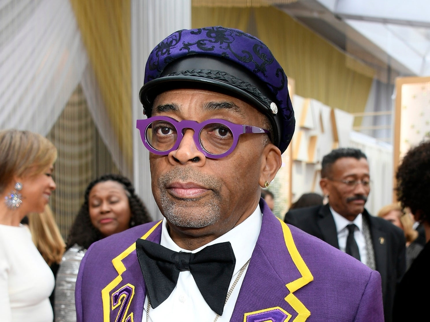 Spike Lee predicts many will be hospitalised and die because of Trump's 'non-scientific' coronavirus claims