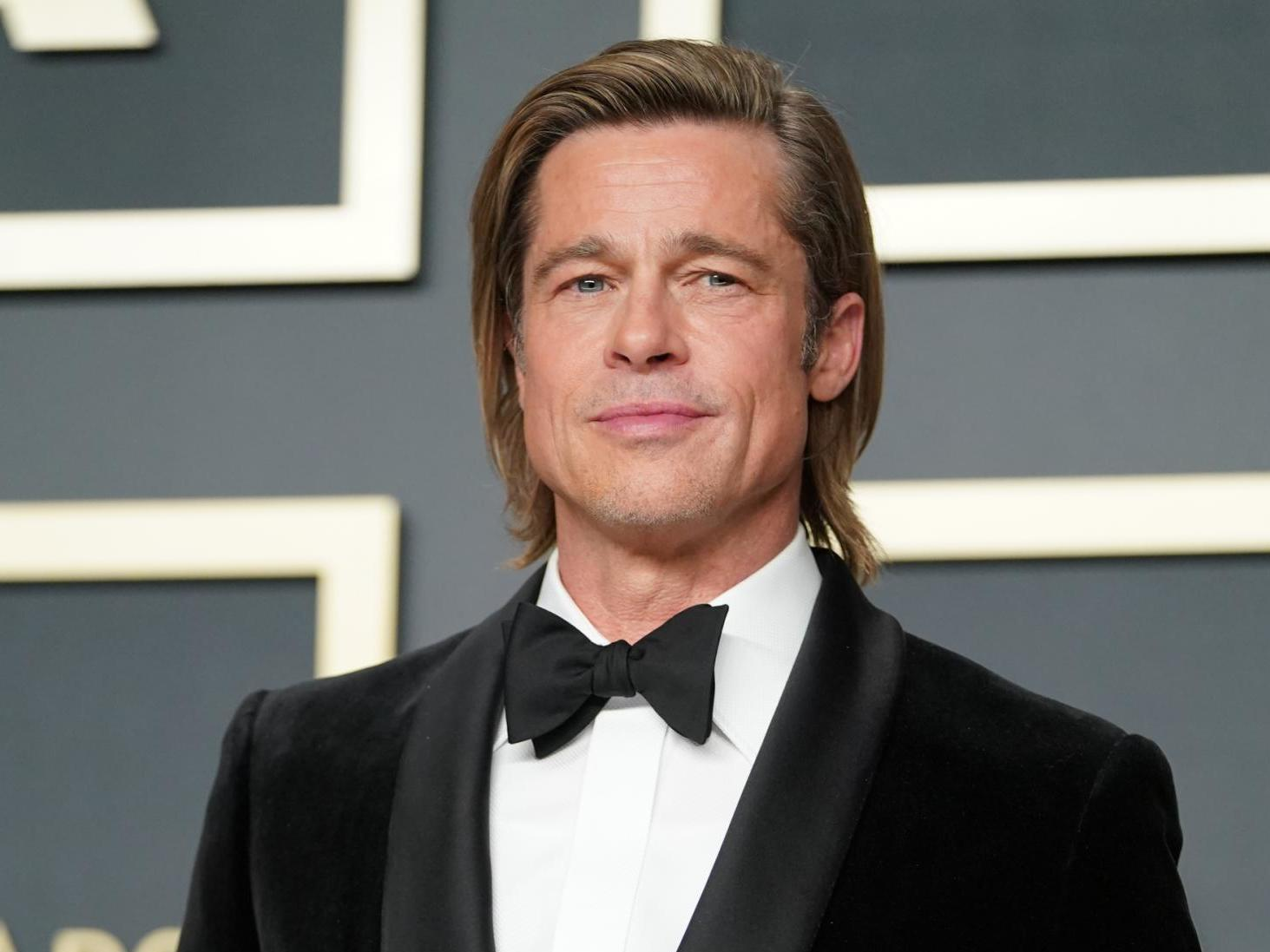 Brad Pitt receives Emmy nomination for two-minute impersonation of ...