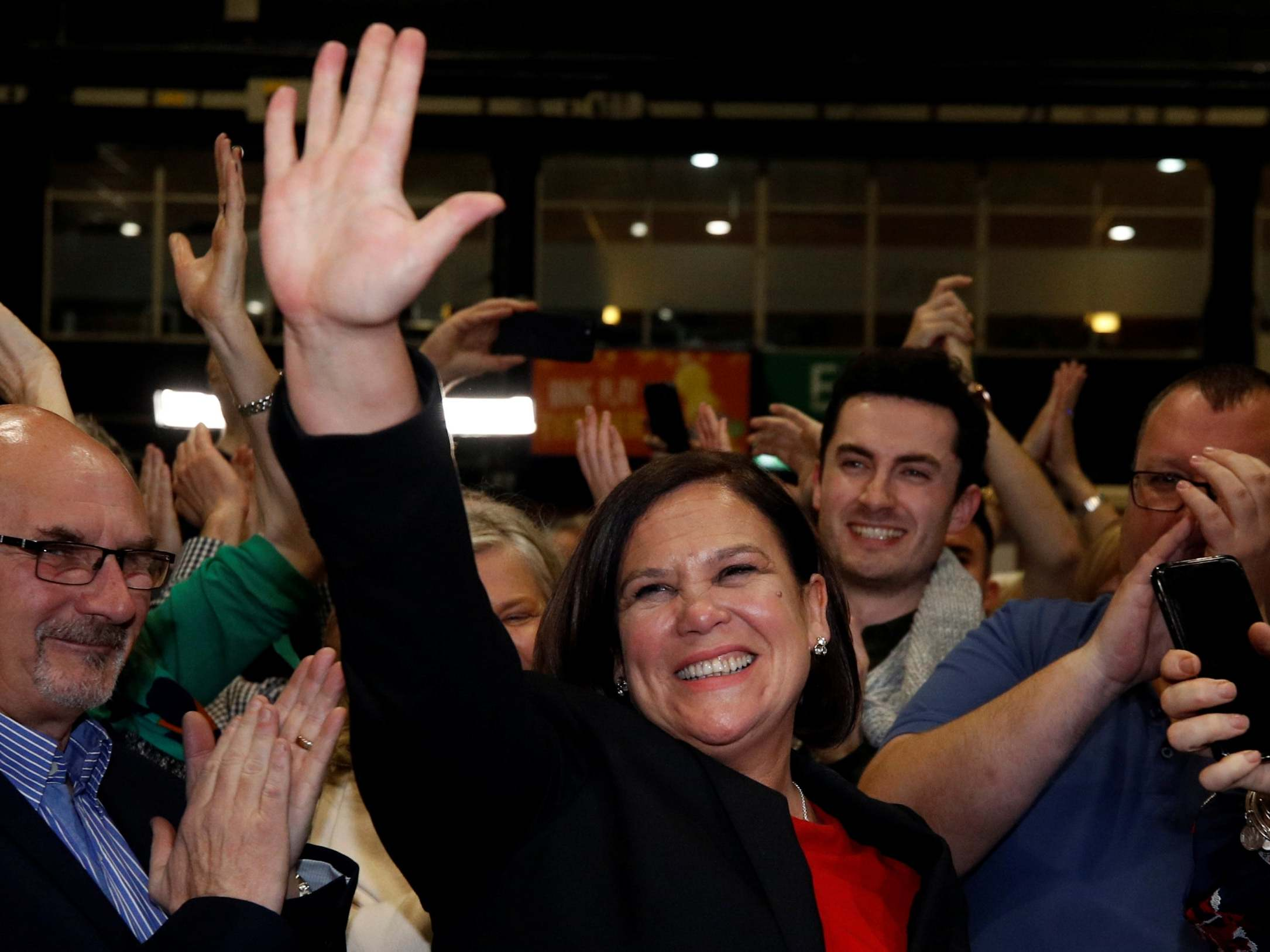 Opinion: Irish pundits should have predicted the Sinn Fein 'earthquake'