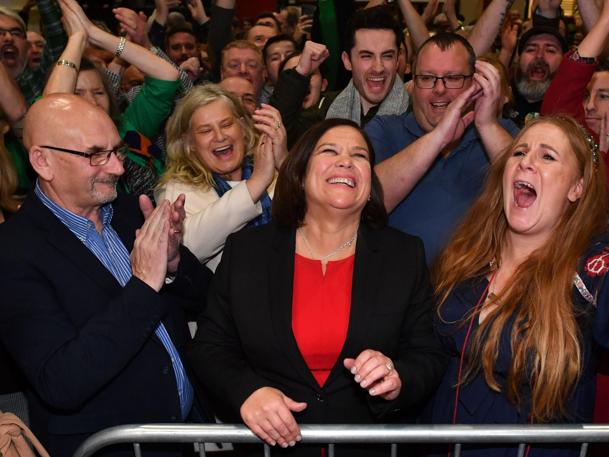 Opinion: Whatever your feelings about Sinn Féin, their influence should not be discounted