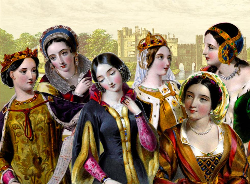 Leeds Castle is a triumph of female design and ownership