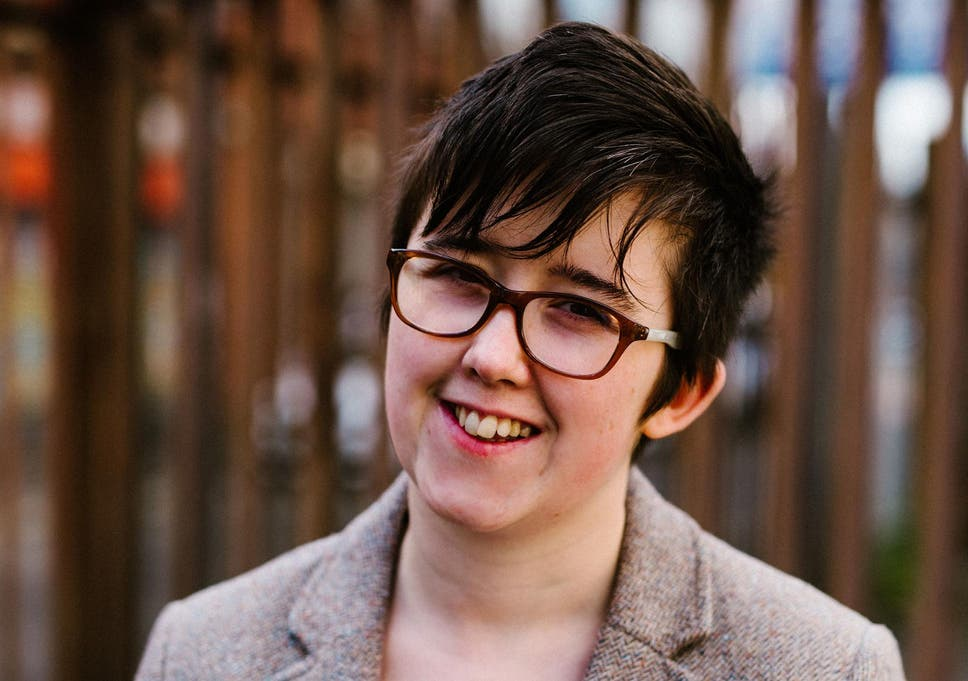 Police have said they have found the gun used to kill Lyra McKee in 2019