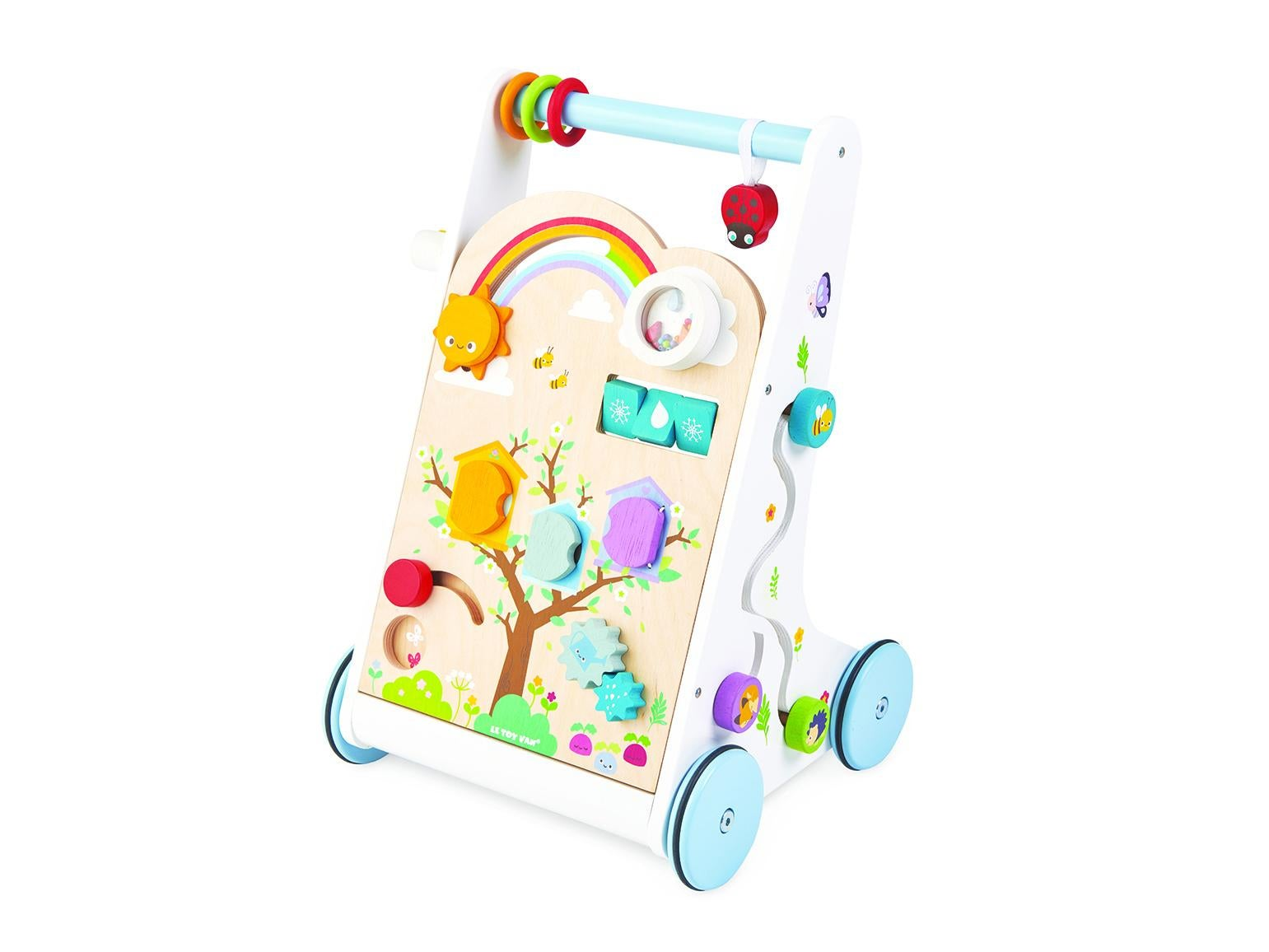 Steering Wheel Phone Music Learning Education iPhone Touch For Kids Baby Toy Hot