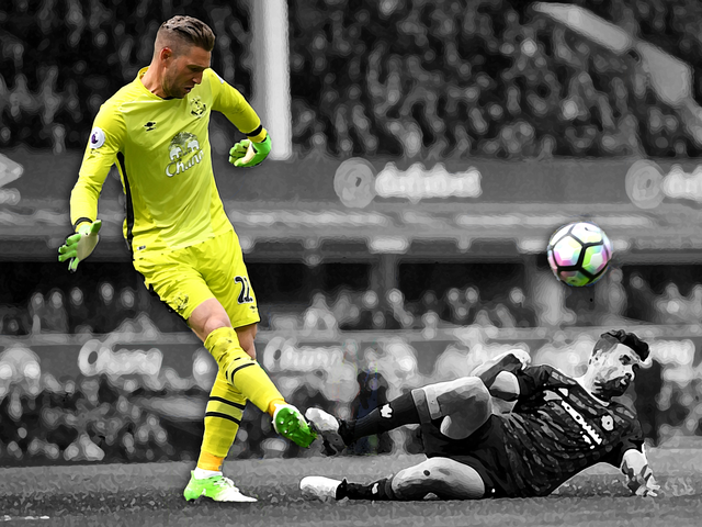 Maarten Stekelenburg: 'It's all about decision-making, making the right choices'
