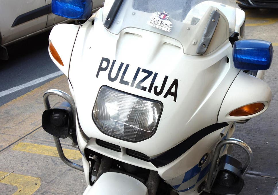 Most detained officers reportedly use motorbikes as part of the traffic squad