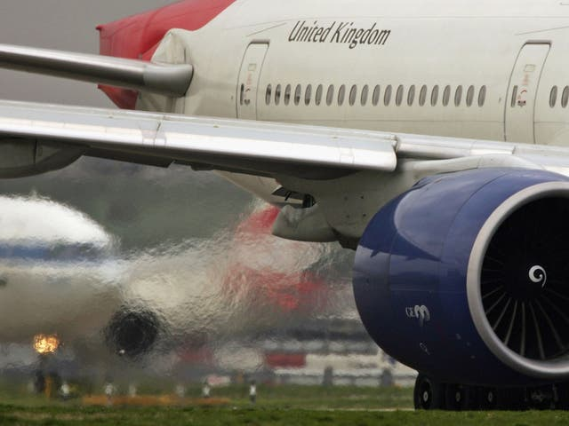 Customers are falling prey to claims that certain airlines are more environmentally friendly