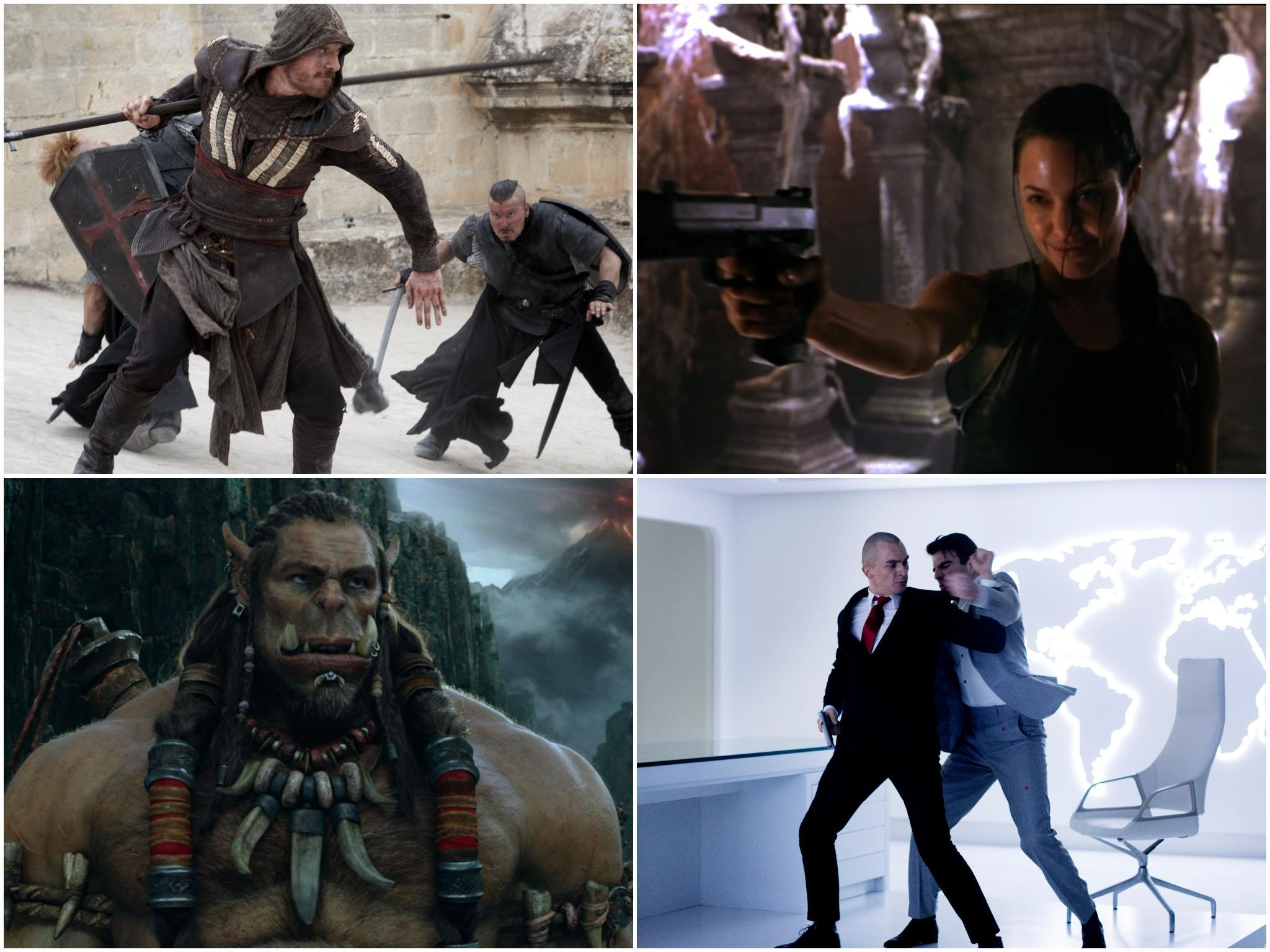 10 Worst Video Game Film Adaptations Ranked From Resident Evil To Sonic The Hedgehog The Union Journal
