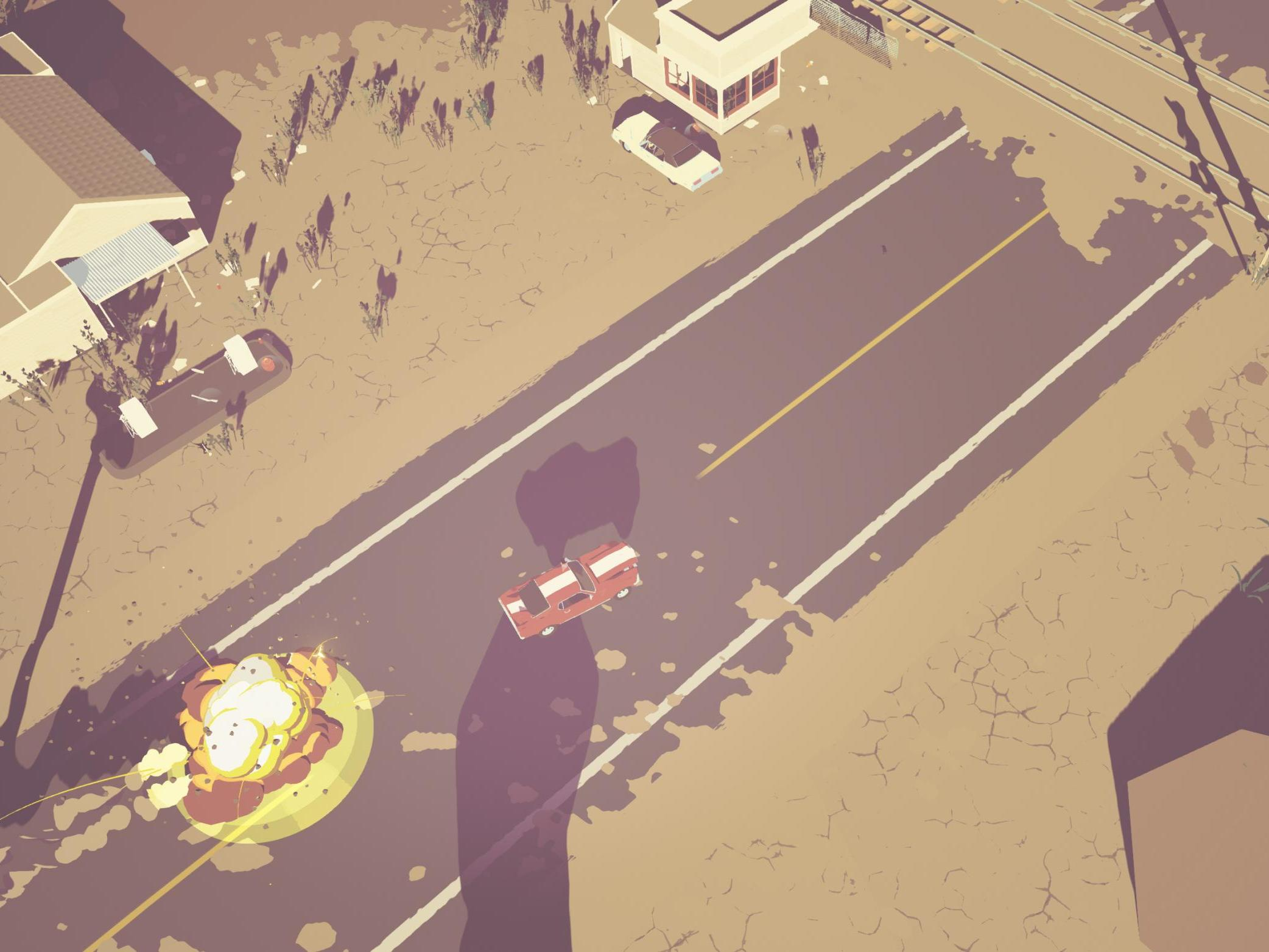 'Grand Theft Auto meets Lovecraft' comes to Xbox and PC