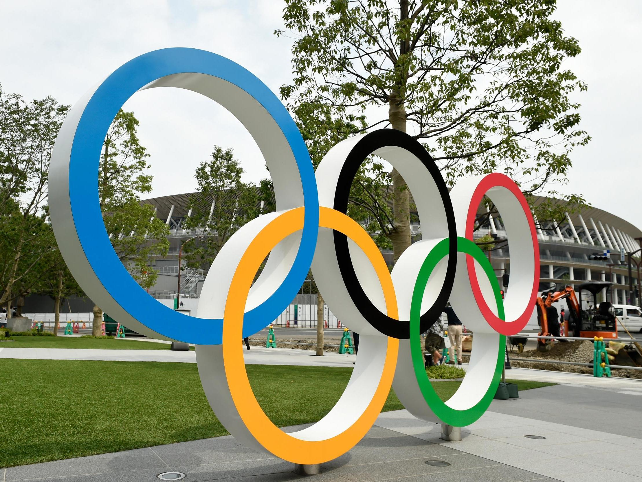 London 'can host Olympics' if moved Games move over coronavirus
