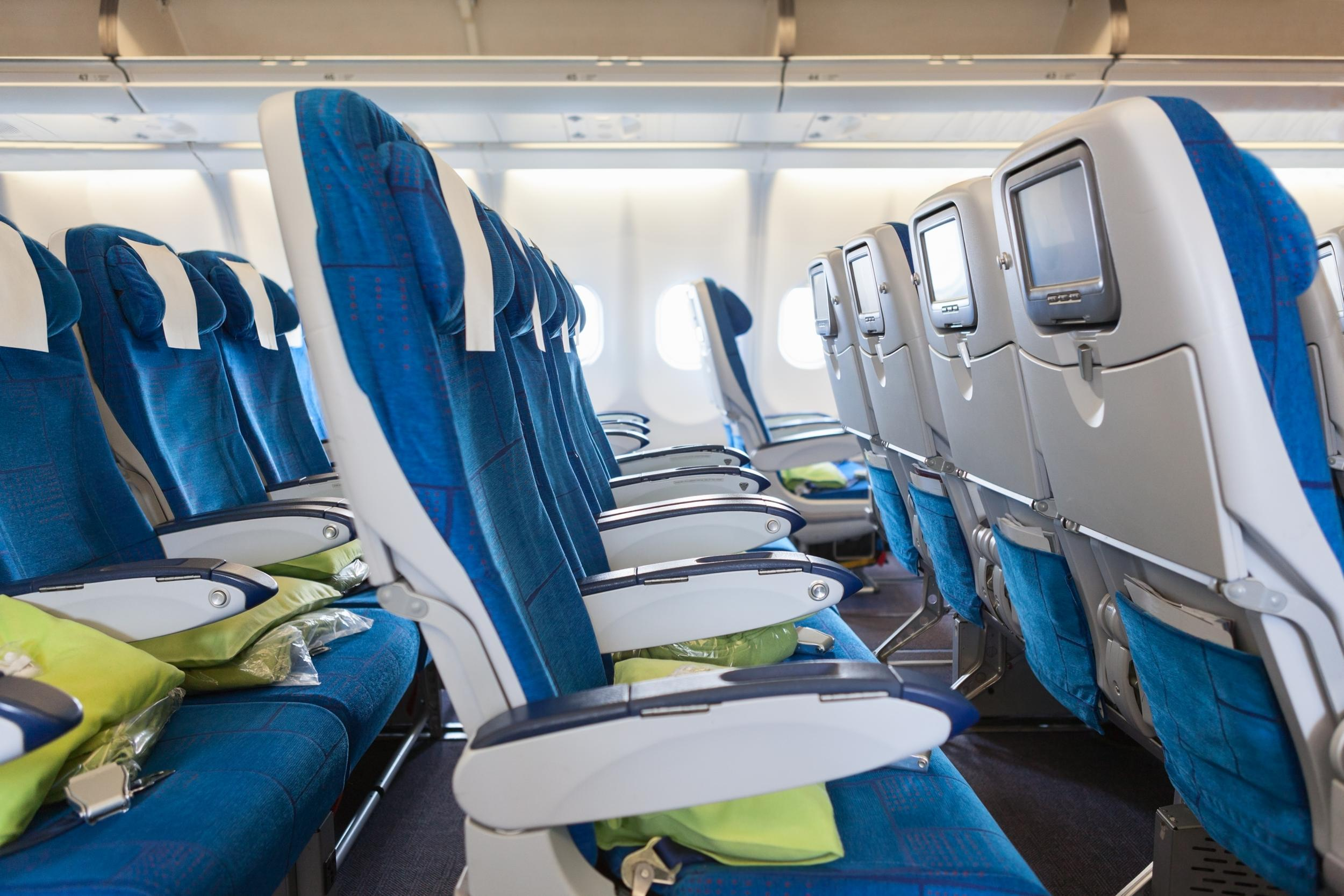 Should you recline your seat on a plane?