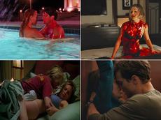 """Las 17 peores escenas de sexo en el cine: Desde """"Avatar"""" hasta """"Cincuenta Sombras de Grey"""""""