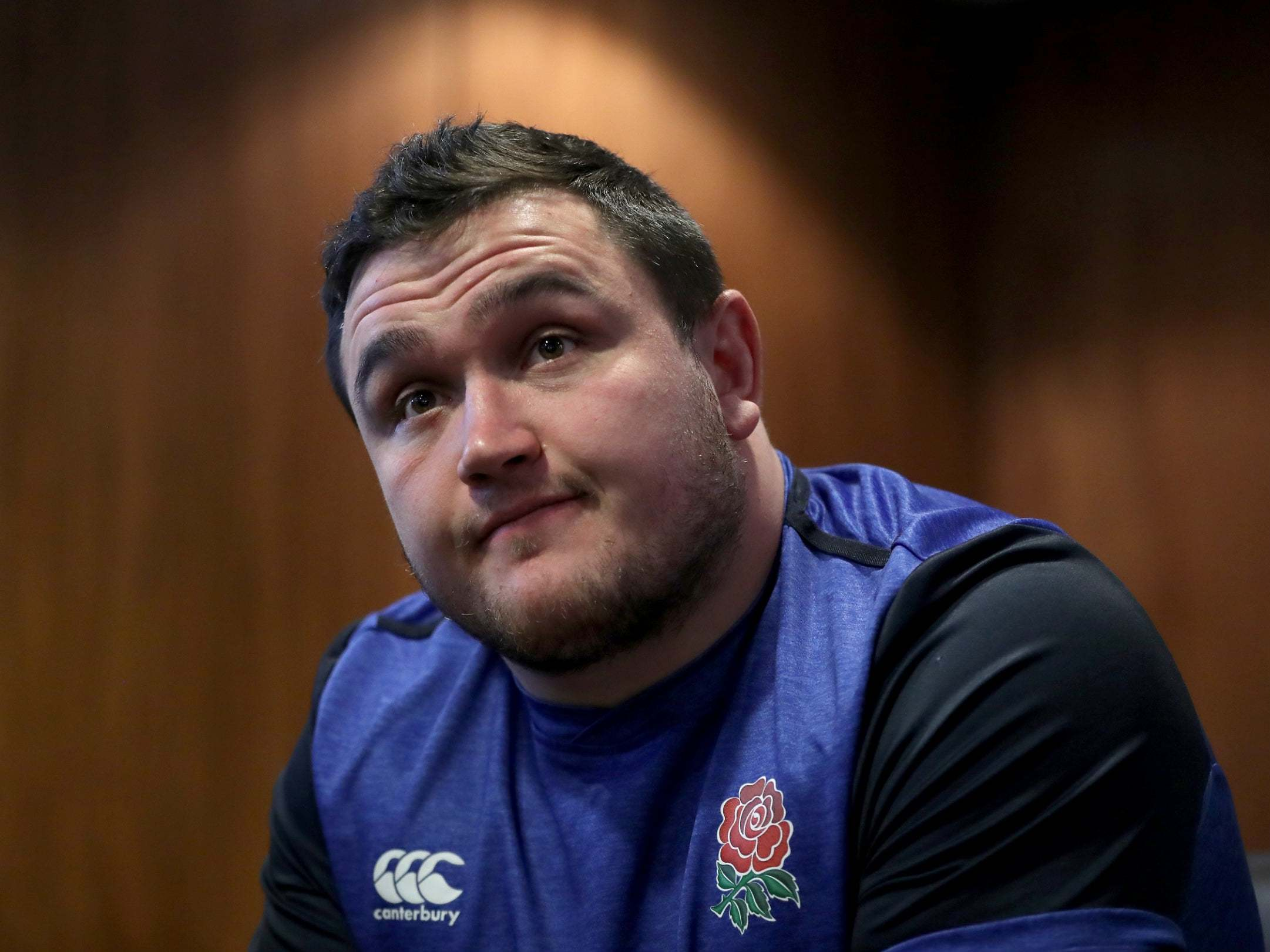 Jamie George to stay with Saracens as England star opens up on salary cap scandal