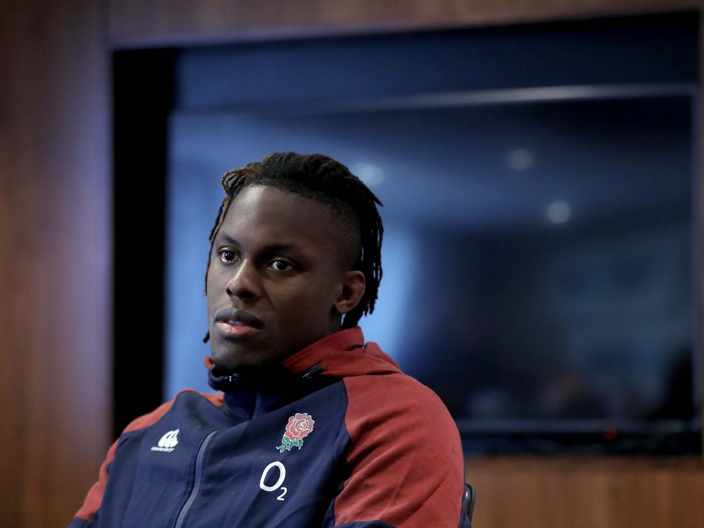 Maro Itoje against making salaries public after 'invasion of privacy'