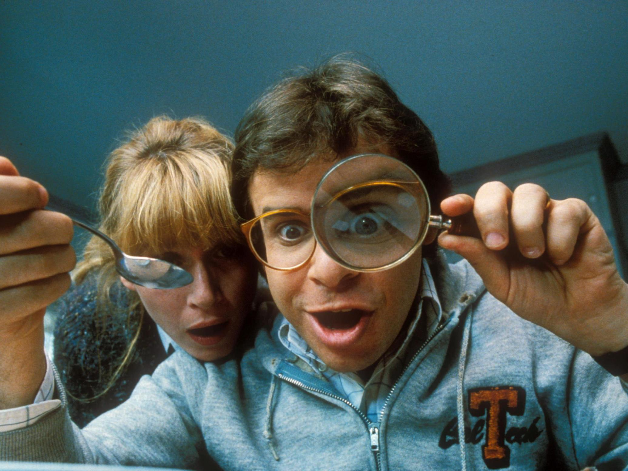 The heartbreaking reason Rick Moranis retired from acting for 23 years