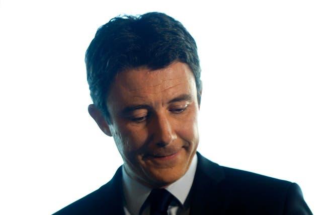 Benjamin Griveaux helped Macron win the French presidency