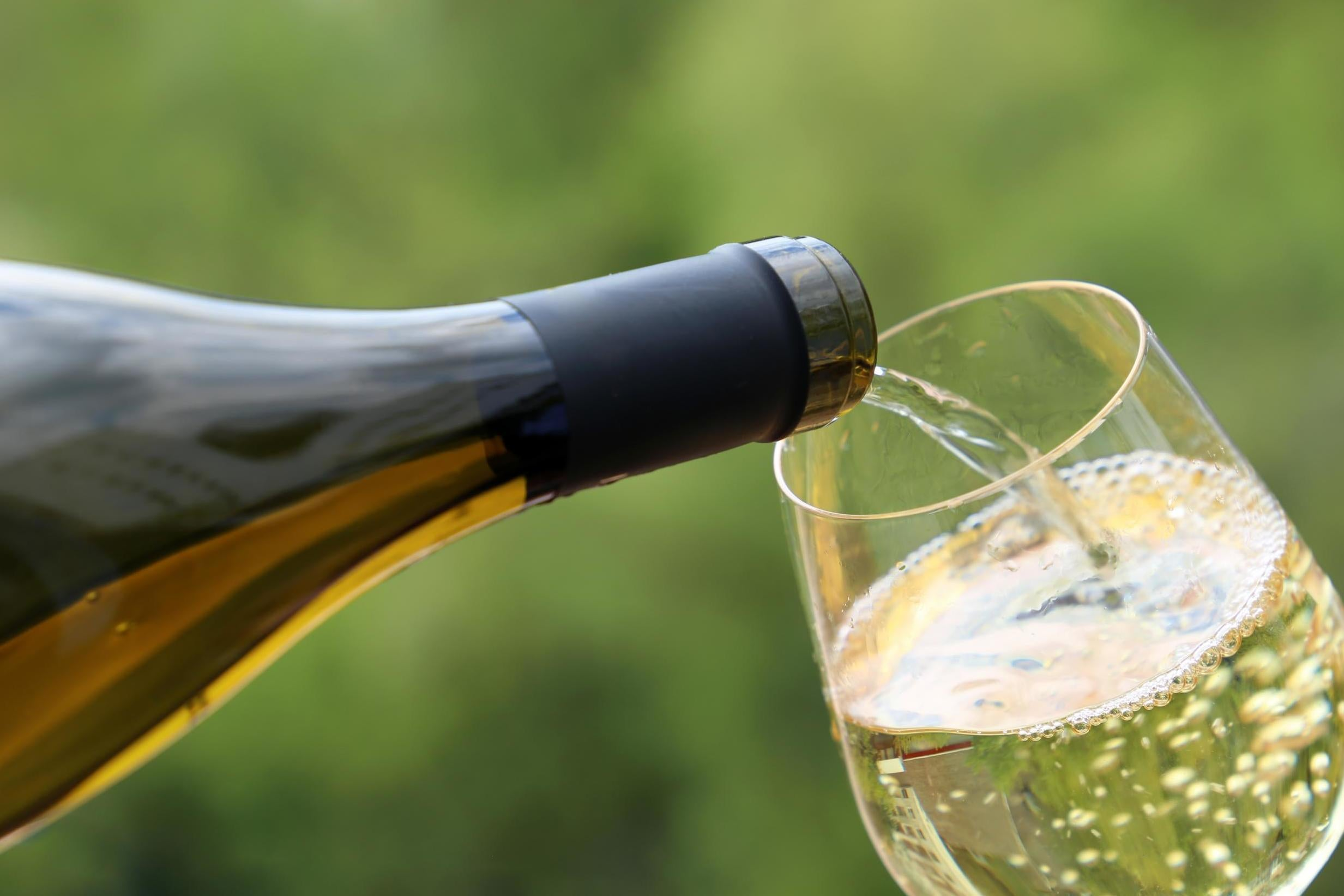 The white wine you've ignored for far too long | The Independent | The  Independent