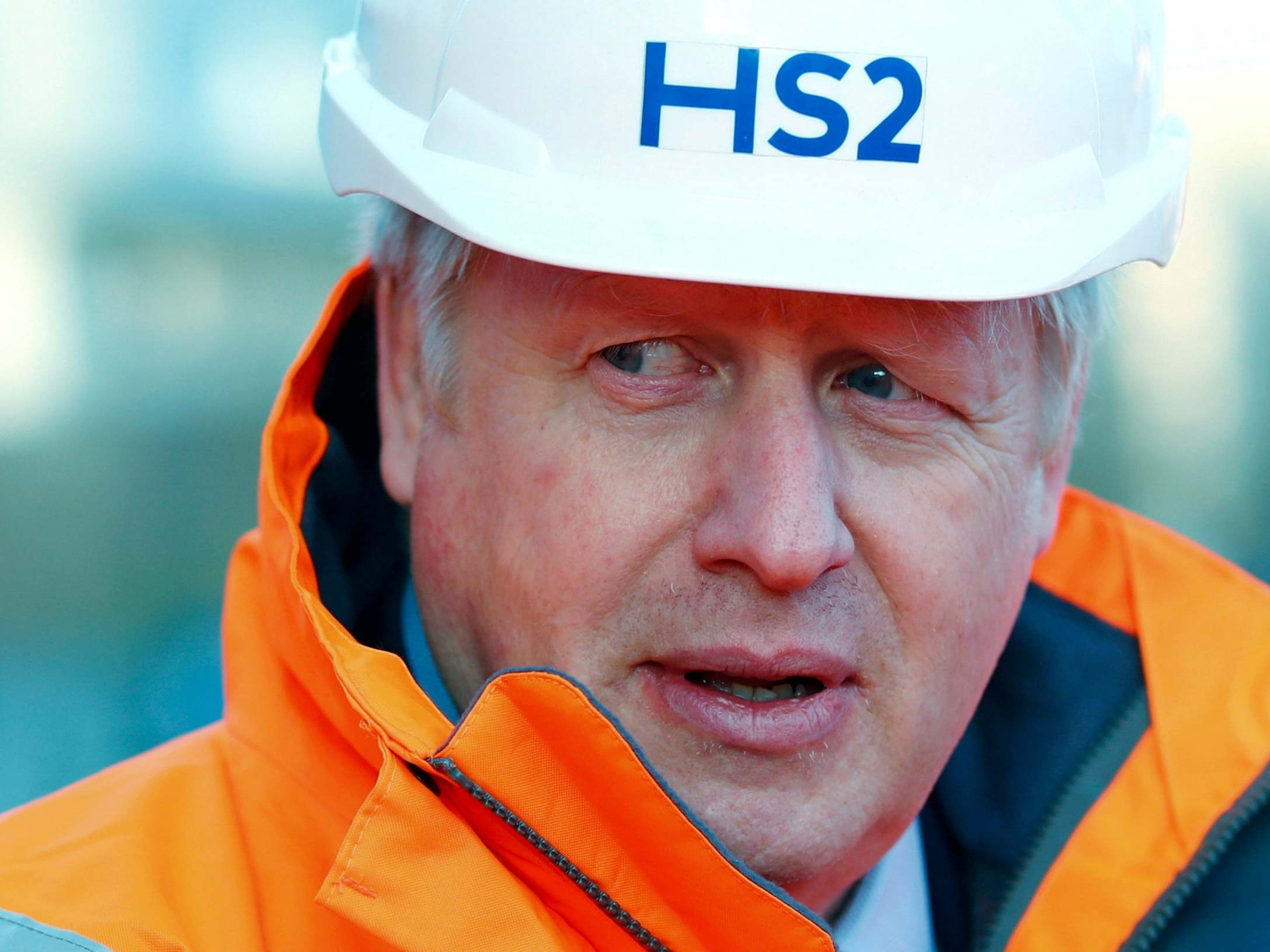 Opinion: Without migrant workers, there will be no homebuilding or HS2