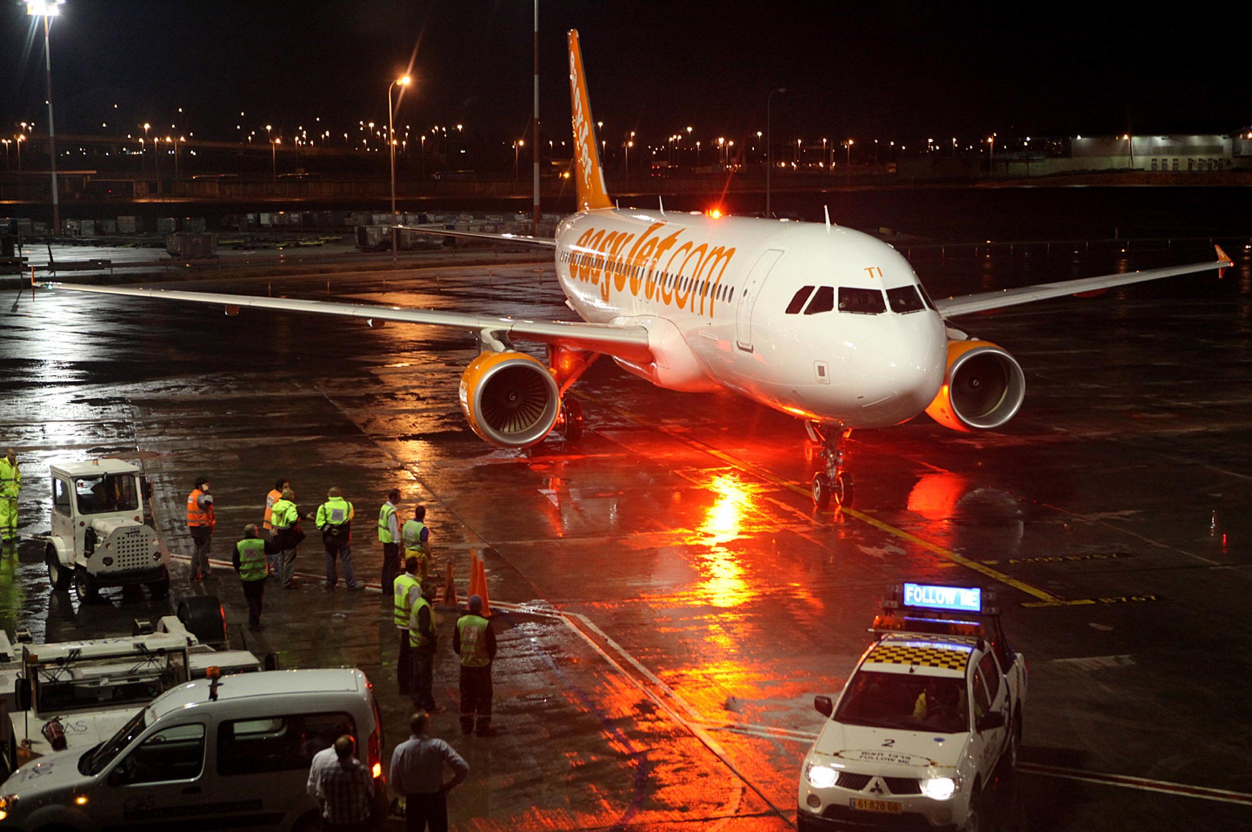 Half-term getaway wrecked by mass flight cancellations