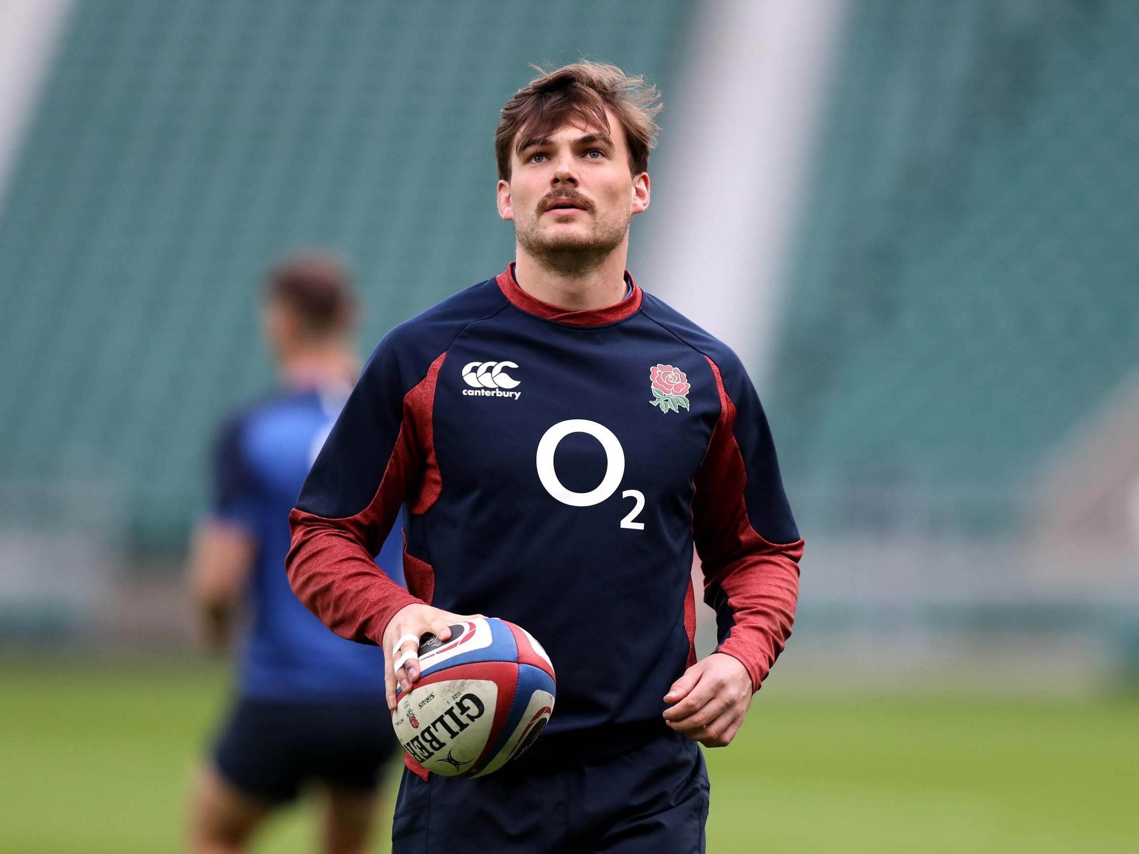 George Furbank reflects on 'intense' England introduction