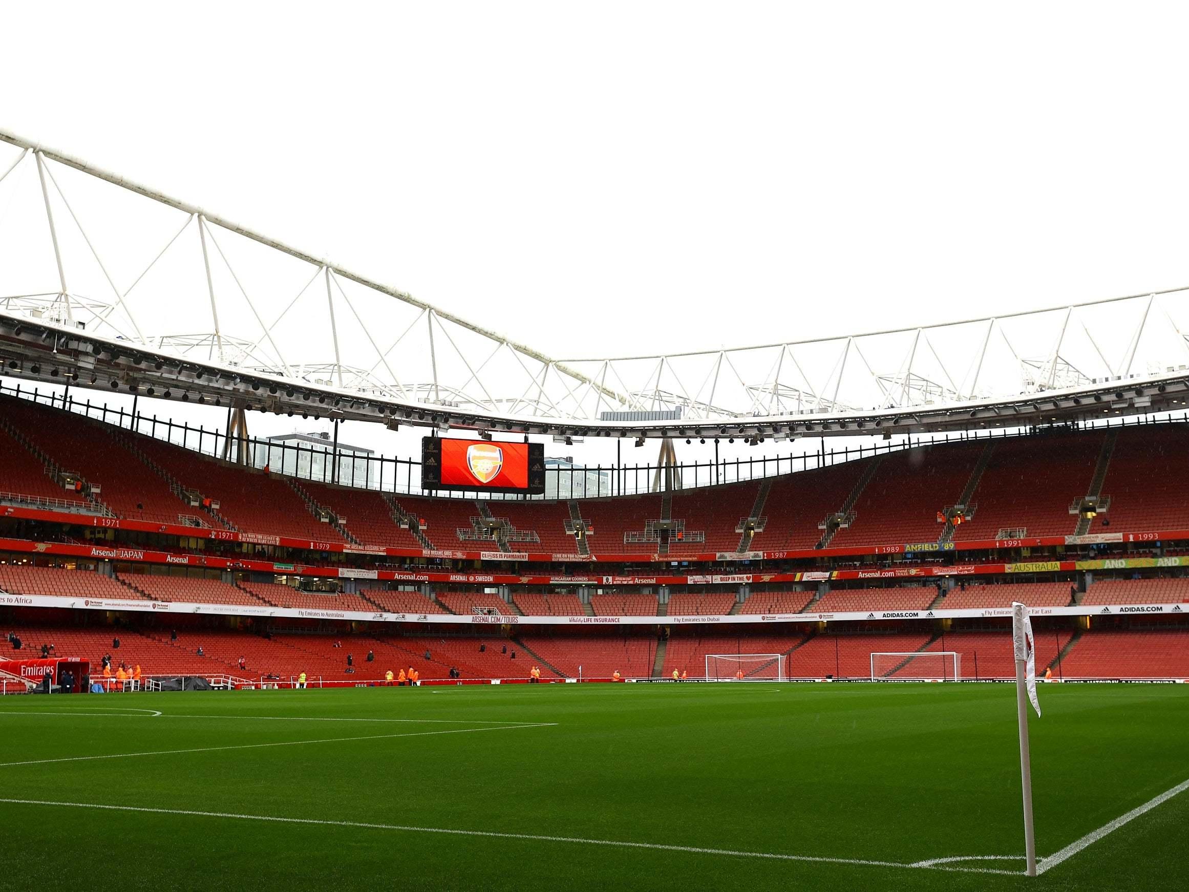 Arsenal vs Newcastle LIVE: Latest Premier League updates ...