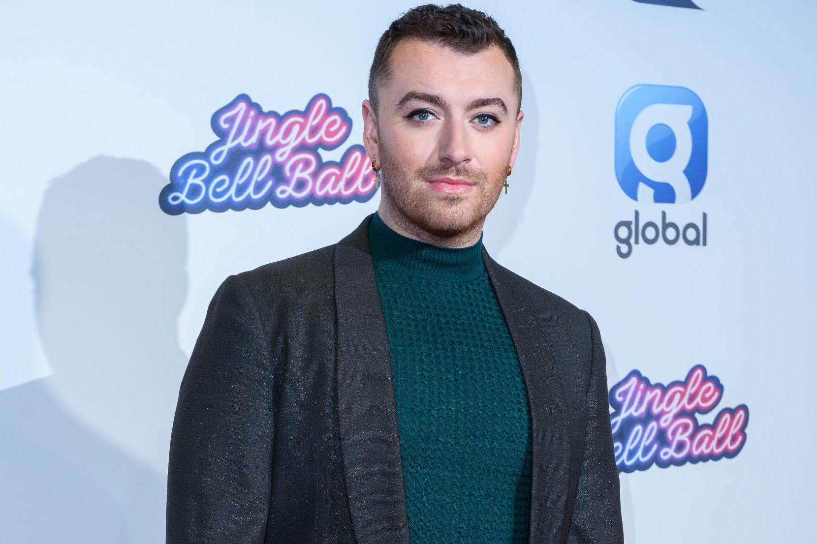 Sam Smith says they'll be mis-gendered 'to the day I die'
