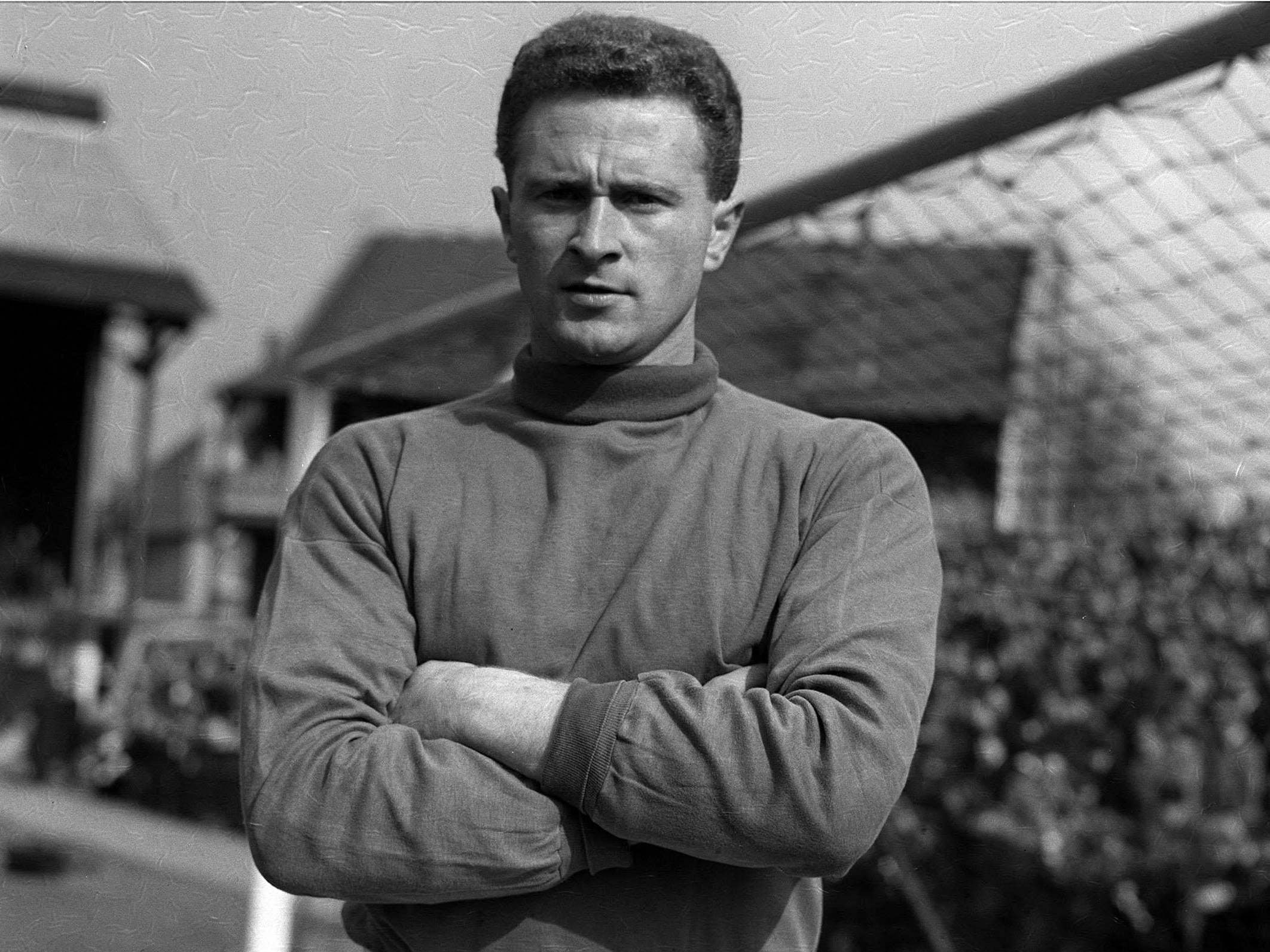 Harry Gregg obituary: the reluctant hero of the Munich air disaster