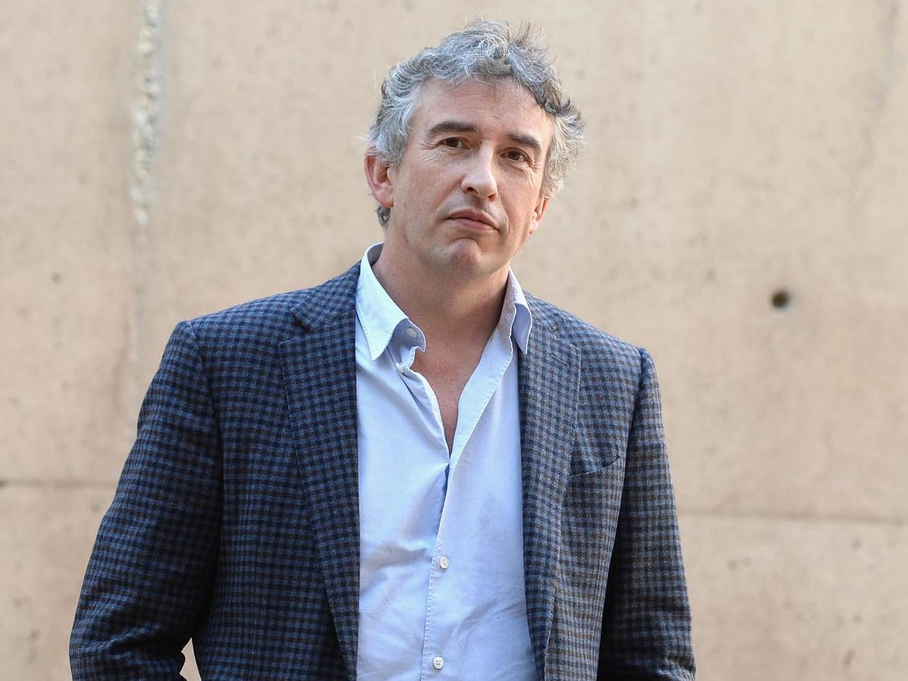 Steve Coogan says super-rich 'spin environmental issues' to look good
